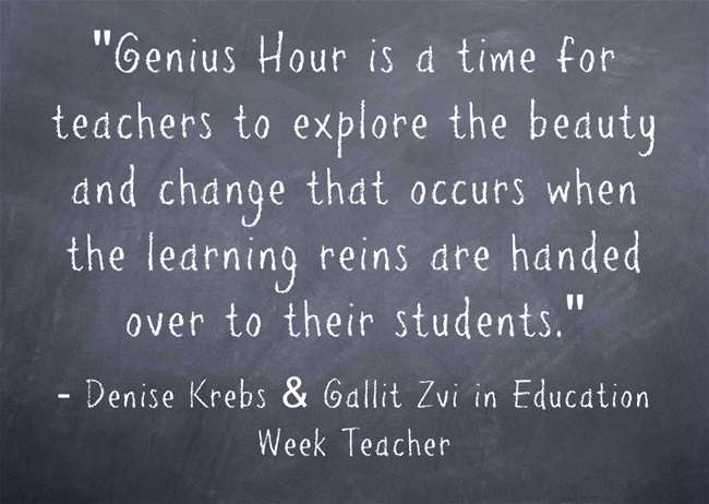 Genius-Hour-is-a-time