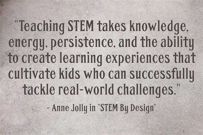 Teaching-STEM-takes