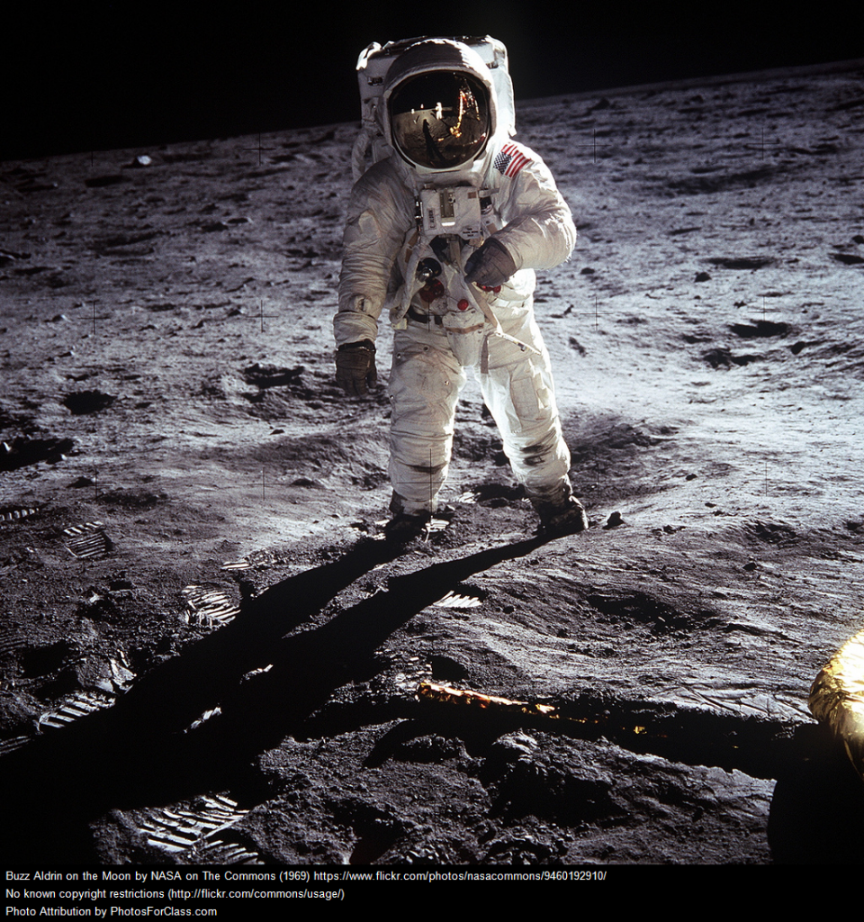The Apollo 11 Moon Landing Took Place On This Day In 1969 Here Are