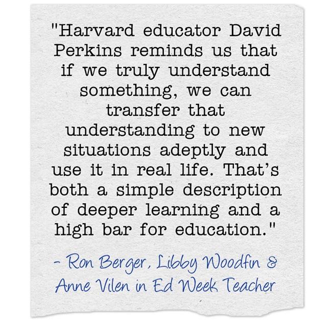 Harvard-educator-David