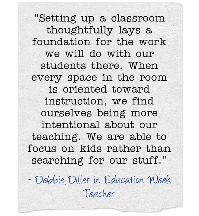 Setting-up-a-classroom