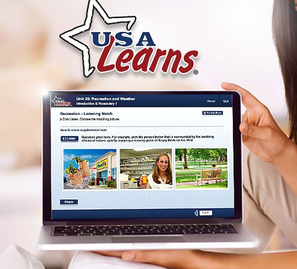 A Look Back: USA Learns Was – & Is – One Of The Best Websites Around For Learning English