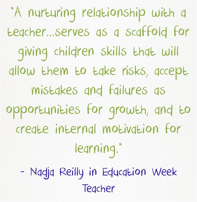 a-nurturing-relationship