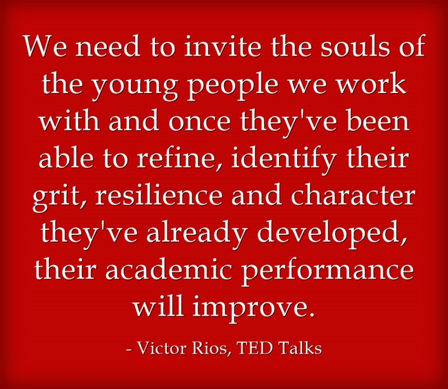 """New TED-Talks PBS Education Show Exceeds My Expectations & Ten Minutes Is A """"Must-Watch"""""""
