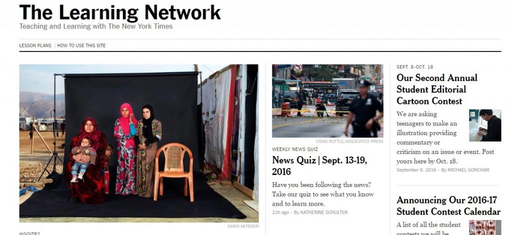 newtimessite