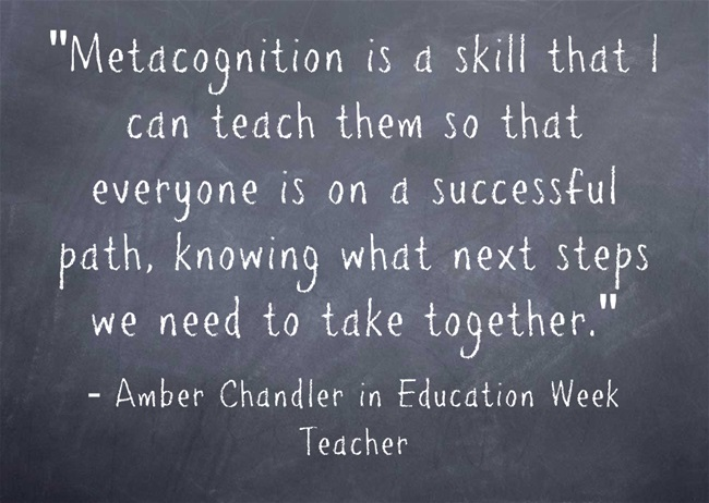 metacognition-is-a-skill