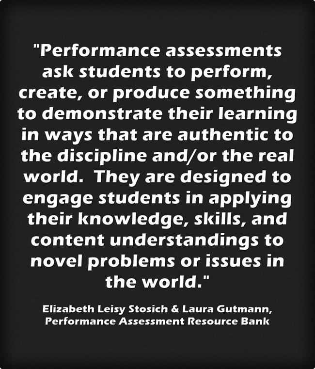 performance-assessments