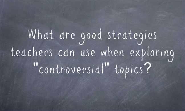 what-are-good-strategies