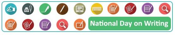 nationaldayofwriting