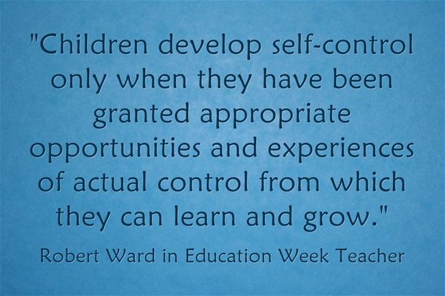 children-develop