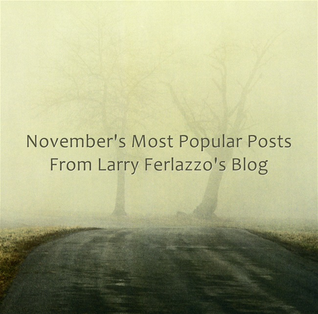 novembers-most-popular