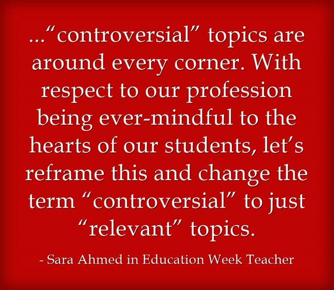 controversial-topics-are