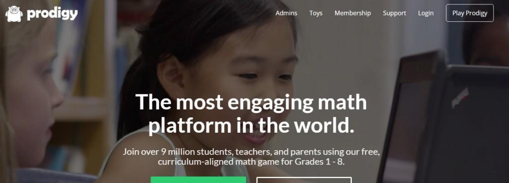 Prodigy Math Game Lets Teachers Create Virtual Classrooms