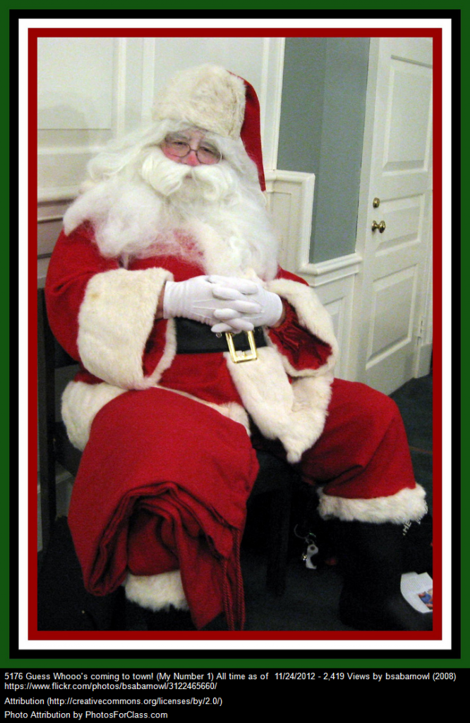 Simple fun lesson for ells of all ages writing recording a of course this is the time of year were learning about holidays in our beginning english language learner class and we all wrote letters to santa claus spiritdancerdesigns Choice Image
