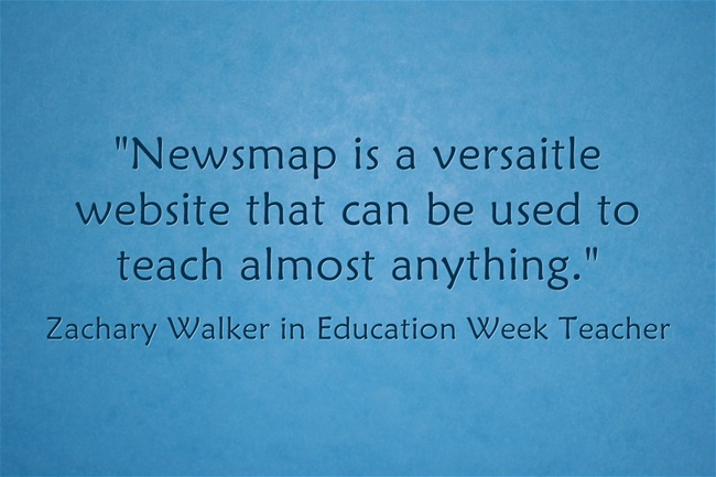 newsmap-is-a-versaitle
