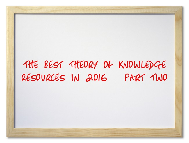 The human sciences - Theoryofknowledge