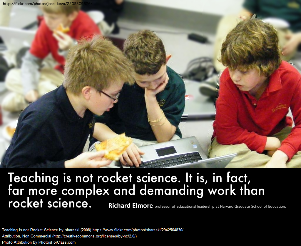 Classroom  - Magazine cover