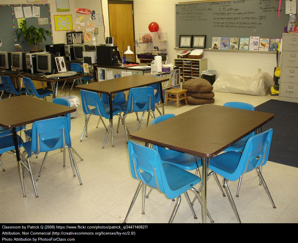 The Best Resources On Classroom Seating Strategies