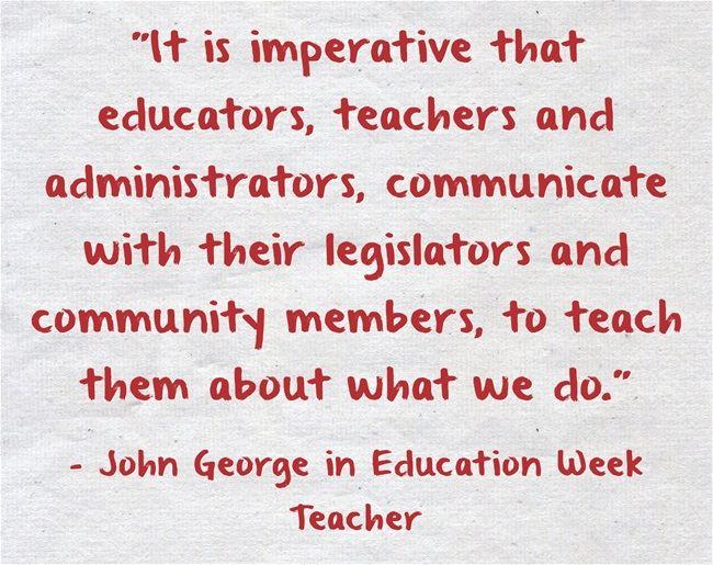 what do teachers like