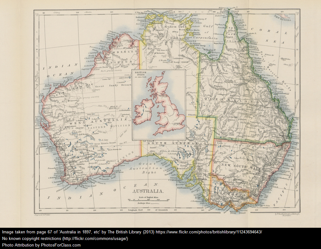 Australia Day Is On Jan  26th – Here Are Related Resources