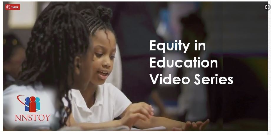 "Impressive New Video Series On ""Courageous Conversations About Race in Education"""