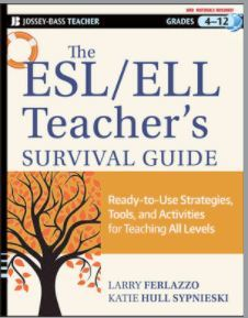 "A Look Back: ""The ESL/ELL Teacher's Survival Guide"""