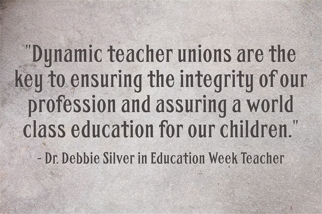 teachers unions vs students youtube