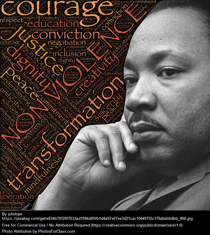 Remembering Dr King >> The Best Resources For Remembering Dr Martin Luther King Jr 50