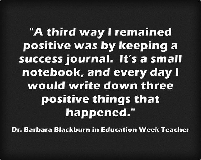 """Teacher Burn-Out is 'Contagious'"""