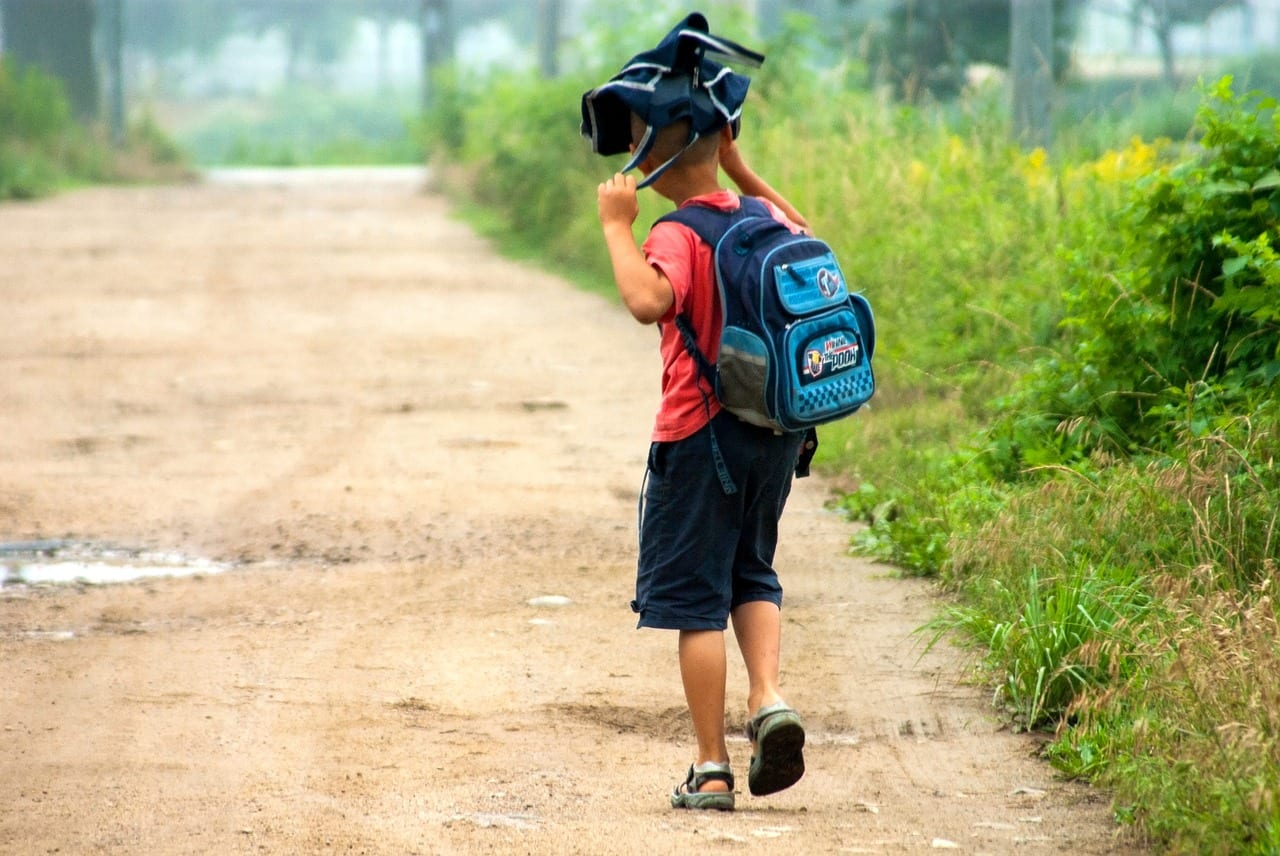 New Study Finds That School Attendance Awards Either Don't Help Or Actually Decrease Students Coming To School
