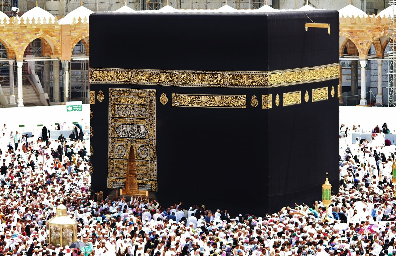 "New BBC Video: ""Hajj: 7 things you don't know about the Muslim Pilgrimage"""