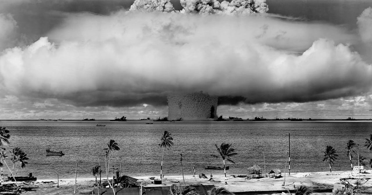 """Aug. 29th Is """"International Day Against Nuclear Tests"""" – Here Are Related Resources"""