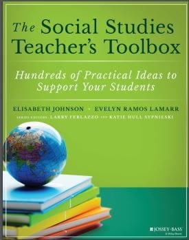 The Social Studies Teacher's Toolbox