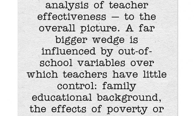 How To Become A Better Teacher?