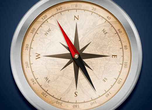 A Look Back: Compasses Or Road Maps?