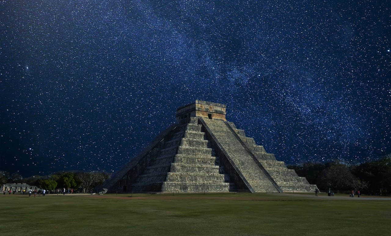 """Video: """"The History of Mexico"""""""
