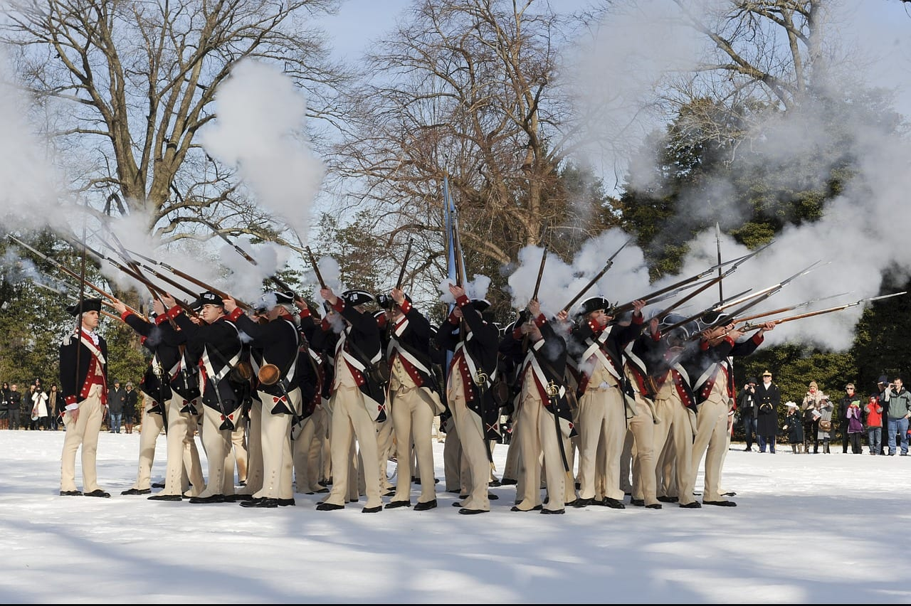 The American Revolutionary War Ended On This Day In 1783 – Here Are Related Resources