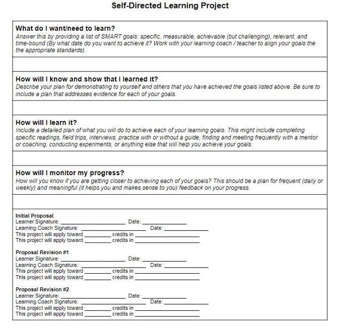 Guest Post: Teaching ELLs Science With Self-Managed Learning | Larry