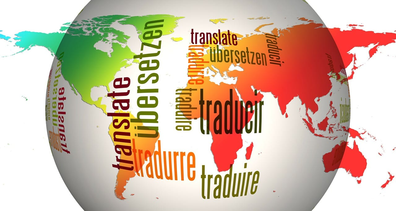 Sept. 30th Is International Translation Day – Here Are Related Resources