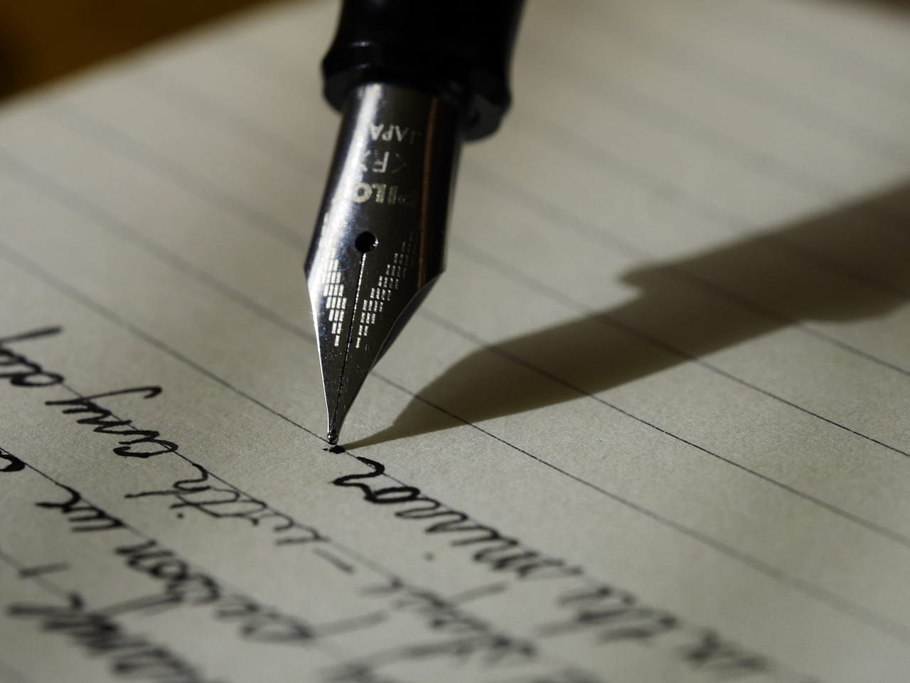 "The National Day Of Writing Is On Oct. 20th – Here Are 35 Related ""Best"" Lists"