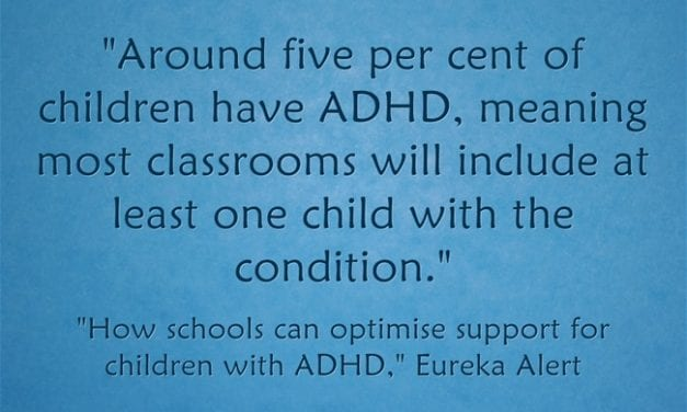 The Best Resources For Learning About ADHD