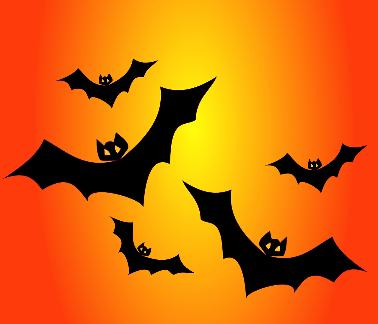 """Video: """"The History of Trick or Treating"""""""