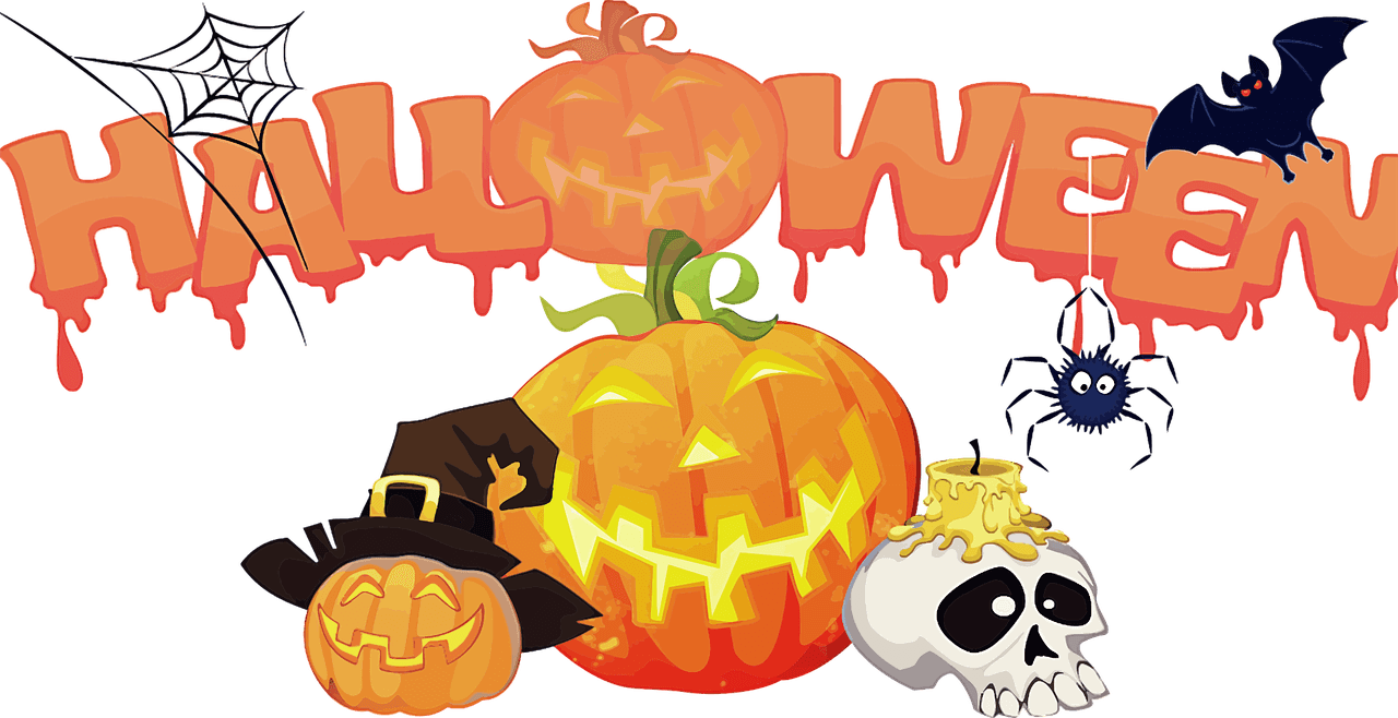 A Few Final (For This Year, At Least) Teaching Resources On Halloween