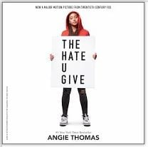 "Video: New PBS NewsHour Segment On ""'The Hate U Give' tackles race, policing and a teen girl's two worlds"""