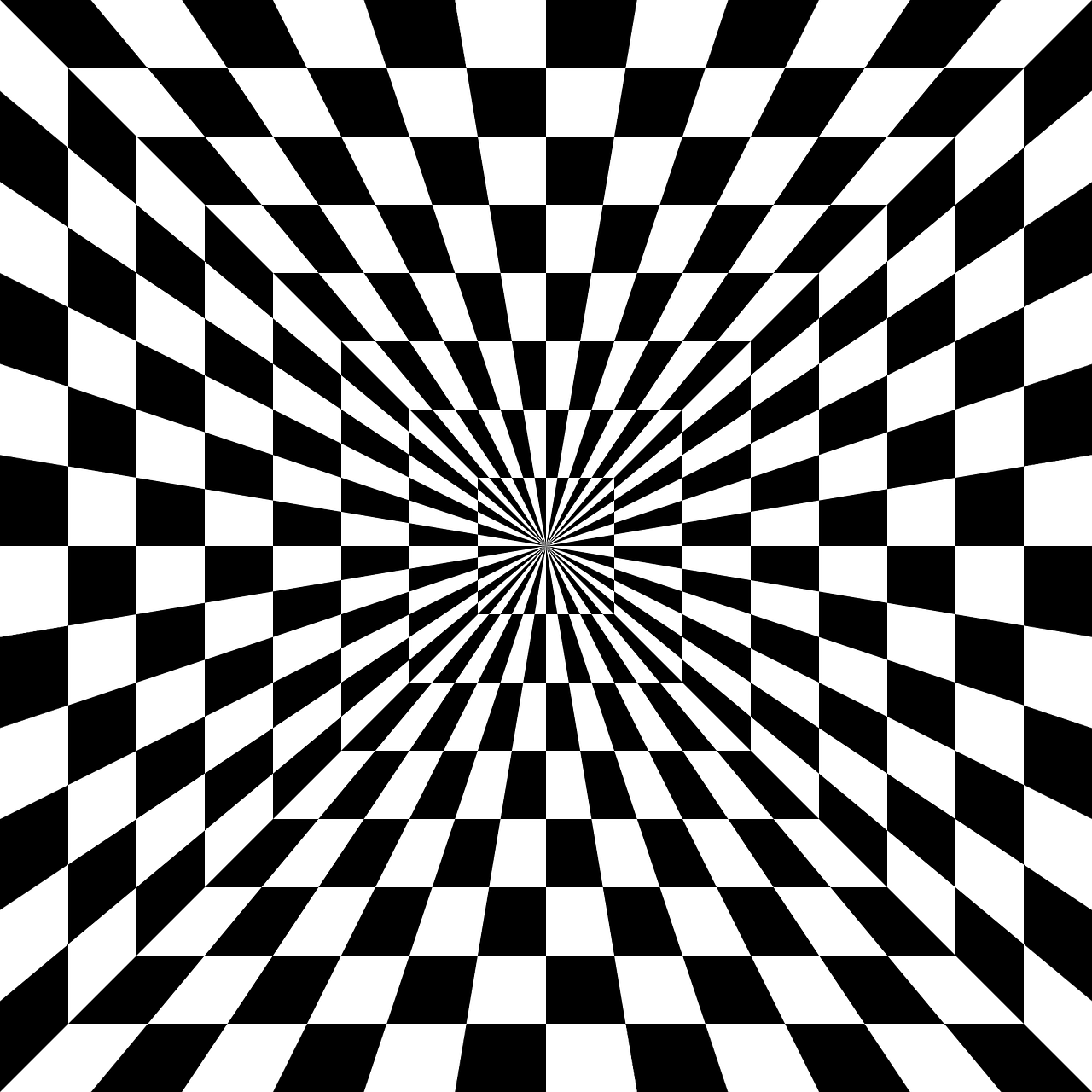 Illusions As A Teaching Tool