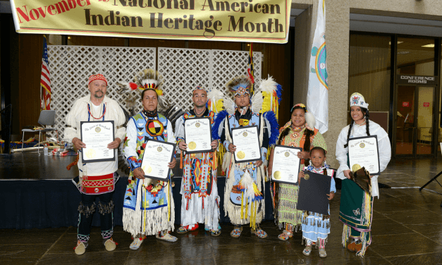 November Is Native American Heritage Month – Here Are Related Resources