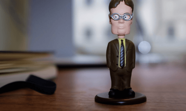 """A Look Back: """"The Office"""" Teaches Why Extrinsic Motivation Doesn't Work"""