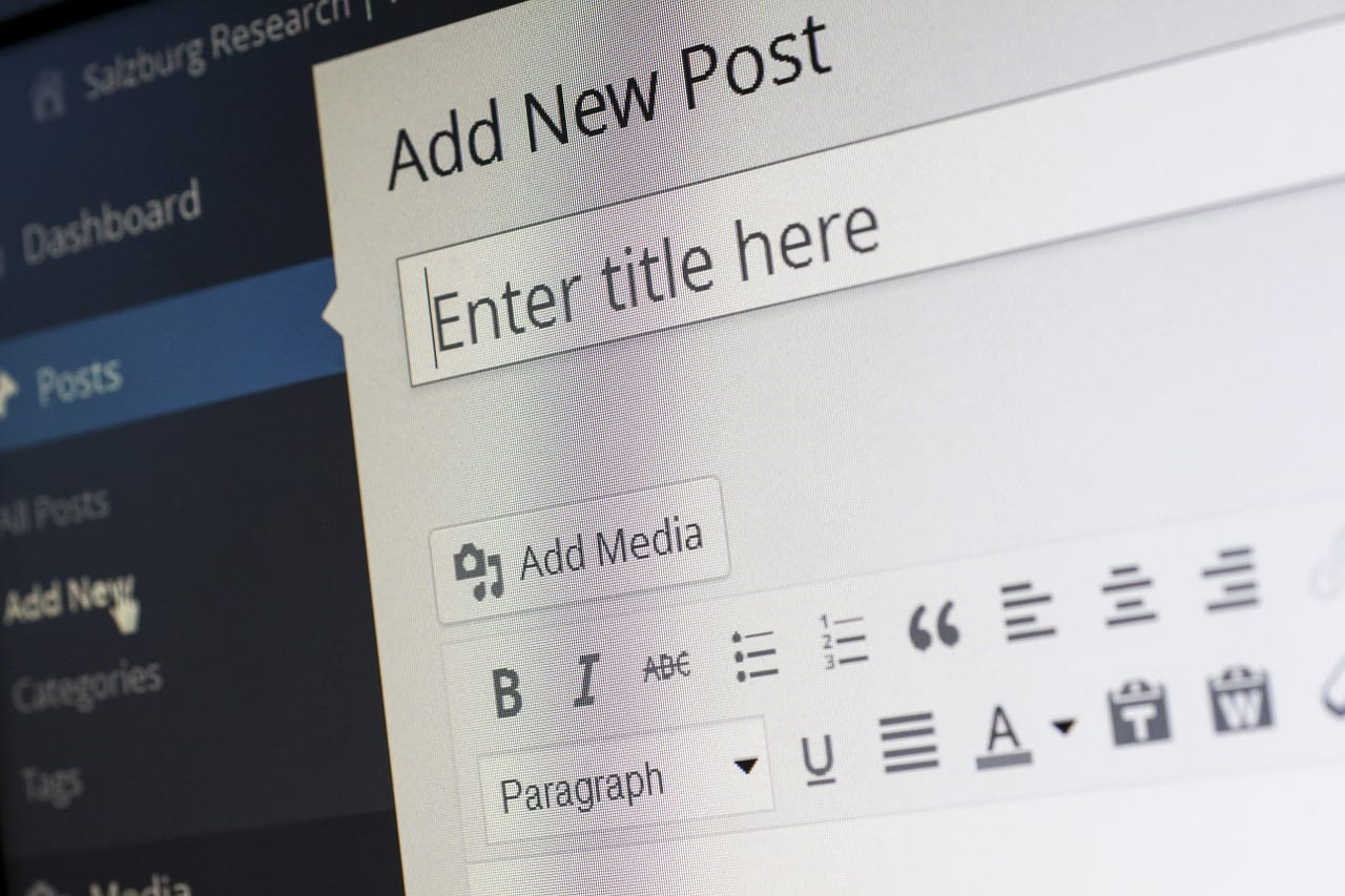 Class Blogs – Lots Of Them!