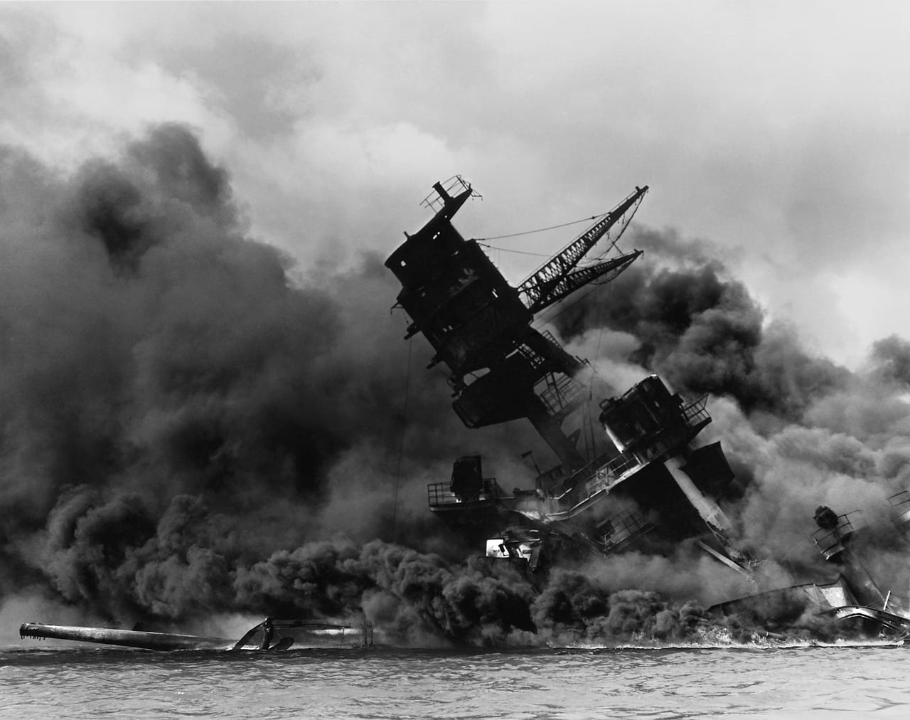 Pearl Harbor Remembrance Day Is On Dec. 7th – Here Are Related Resources