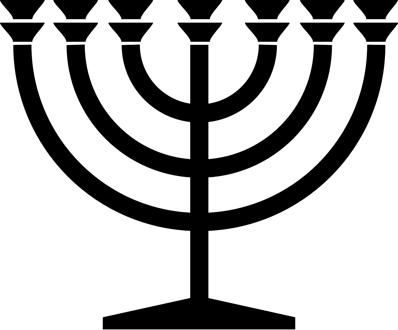 """Video: """"What is Hanukkah? These kids (and their rabbi) explain"""""""